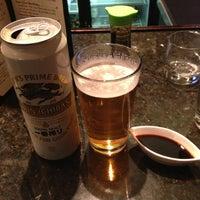 Foto tirada no(a) Sushi O Bistro por Johnnie B. em 1/4/2013