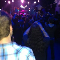 Photo taken at Greene Street Club by Johnnie B. on 3/14/2013