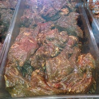 Photo taken at The Butcher's Market by Johnnie B. on 5/25/2014
