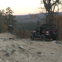 Photo taken at Uwharrie National Forest by Johnnie B. on 11/21/2016