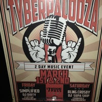 Photo taken at Tyber Creek Pub by Johnnie B. on 2/27/2013