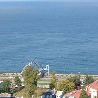 11/1/2012 tarihinde Ayşe K.ziyaretçi tarafından Giresun Sahili'de çekilen fotoğraf