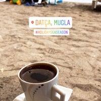 8/11/2018 tarihinde Emre Miraç S.ziyaretçi tarafından Datça Sahil'de çekilen fotoğraf