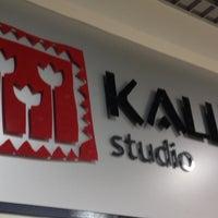 "Photo taken at Kalliste Studio by NailStudio ""Парус"" on 3/22/2013"