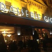 Photo prise au Brasserie Georges par Александр К. le1/28/2013