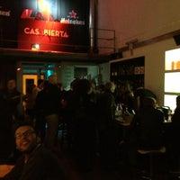 Foto tomada en Casa Abierta por Carlos L. el 2/1/2013