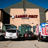 Ladies first lancaster ca
