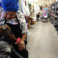 Photo taken at Amvets Thrift Store by Bil B. on 4/20/2013