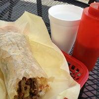 4/10/2013에 Bil B.님이 Taco Rey Taco Shop에서 찍은 사진