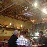 10/31/2012にBil B.がMicho'z Fresh Lebanese Grillで撮った写真