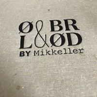 4/9/2017にMellingsaterがØl & Brødで撮った写真