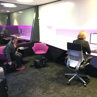 Photo taken at Air NZ Premium Check In by Mellingsater on 8/5/2016