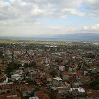 Photo taken at Orhangazi by '~Emre Y. on 10/20/2012