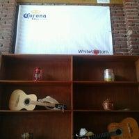 Photo taken at Whitebottom by Efrain M. on 10/26/2012