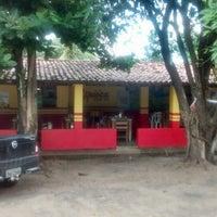 Photo taken at Galinha Caipira Dona Mirtes by Amanda N. on 5/25/2014