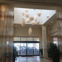 Photo taken at Hilton Garden Inn Jacksonville / Ponte Vedra by Zak B. on 2/23/2017