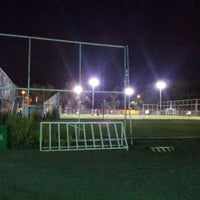 Photo taken at Soccer Pro by Fernando F. on 2/18/2013