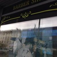 Foto scattata a Barber shop da Vasyaga A. il 10/1/2015