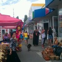 Photo taken at Центральный рынок by Let4ik on 7/27/2013