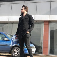 Photo taken at Fayteks Kayseri by ibrhm A. on 12/23/2017