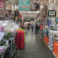 Photo taken at The Home Depot by JJ H. on 1/28/2016