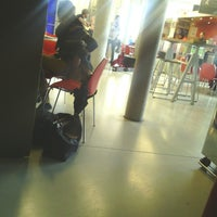 Photo taken at Studentenrestaurant by Dagmar W. on 3/26/2013
