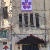 Photo taken at Bourj Hammoud by Ersin S. on 4/23/2018