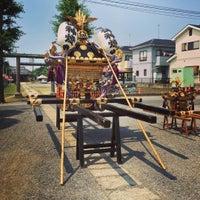 Photo taken at 八坂神社 by buzzzz1970 on 7/12/2015