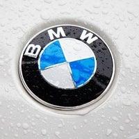 Photo taken at Авилон BMW by Мария on 1/22/2013