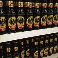 Das Foto wurde bei Mas X Menos von Mariana Z. am 10/13/2012 aufgenommen