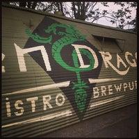 Das Foto wurde bei Rogue Eastside Pub & Pilot Brewery von Steve T. am 5/3/2013 aufgenommen