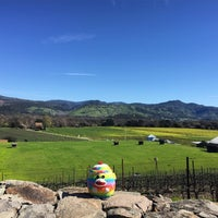 Photo taken at Cardinale Estate Winery by A.J. O. on 2/23/2016