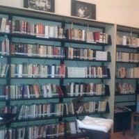 12/9/2012 tarihinde Onur K.ziyaretçi tarafından Özgen Berkol Doğan Bilimkurgu Kütüphanesi'de çekilen fotoğraf