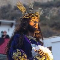 Photo taken at Barrio de Santa Cruz, Alicante by Cris M. on 3/24/2016