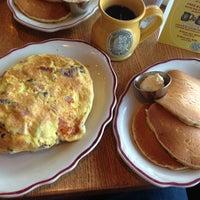 Photo taken at Original Pancake House Edina by Gustavo J. on 12/30/2012