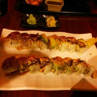 Photo taken at Sushi 85 by Pete G. on 3/31/2013