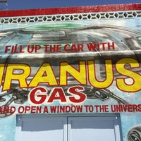 Photo taken at Uranus Gas by Tyler W. on 5/30/2013