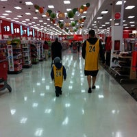 Photo taken at SuperTarget by Tyler W. on 11/17/2013