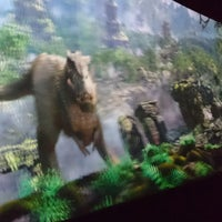 Das Foto wurde bei King Kong 360 3D von Pao N. am 10/26/2017 aufgenommen