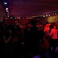 Photo taken at La Viruta Tango Club by Yury S. on 2/13/2017