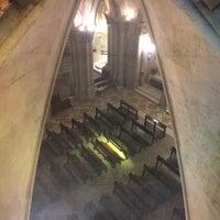 Foto tomada en Cripta de la Sagrada Família por Parker R. el 8/19/2016