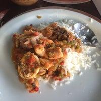 รูปภาพถ่ายที่ Nativo Bar e Restaurante โดย plowick เมื่อ 4/28/2013