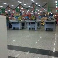 Photo taken at padaria sales by Bianca C. on 12/20/2012