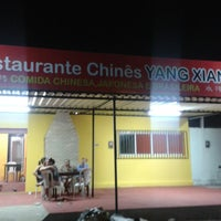Photo taken at Yang Xiang by Thayse S. on 11/11/2013