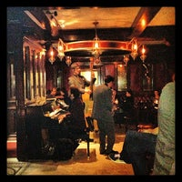 Photo taken at The Rum House by Oukia on 10/15/2012