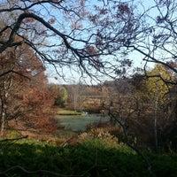 Photo taken at Minnesota Landscape Arboretum by Igal L. on 10/21/2012