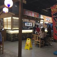 3/4/2018 tarihinde Teena Y.ziyaretçi tarafından Japan Fūdo Street'de çekilen fotoğraf
