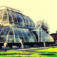 Photo taken at Palm House by Craig F. on 12/31/2012