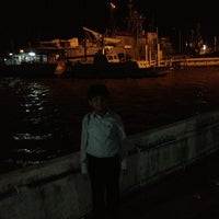 Photo taken at Marine Police Division by Ekapan A. on 5/10/2013