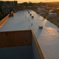 ... Photo Taken At Allied Roofing Company, Inc. By Will T. On 1/ ...